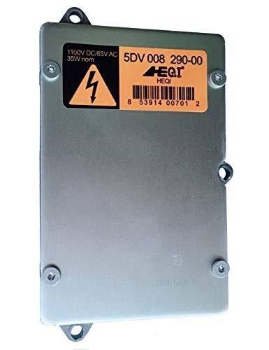 D2S HID Xenon Scheinwerfer Vorschaltgerät, OEM NEU Xenon Ballast Steuergerät Vorschaltgerät 5DV 008 290-00 D2S D2R