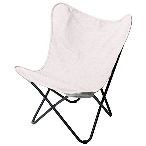 PatioPost Butterfly Chair for Adults Ergonomic High...