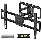USX MOUNT Full Motion TV Wall Mount for Most...