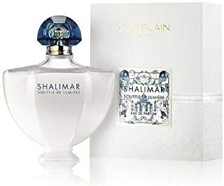 Guerlain Guerlain Shalimar Lumiere Epv 50 ml - 50 ml