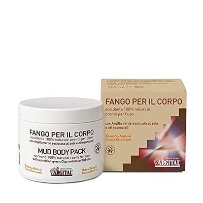 Argital Fangoschlamm 500 ml