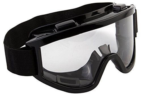 Okayji Adult Motorbike ATV / Dirt Bike Racing Transparent Goggles with Adjustable...