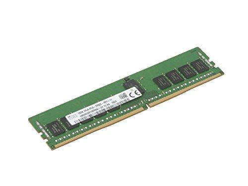 Hynix HMA82GR7AFR8N-UH 16GB 2Rx8 DDR4-2400 Registrado ECC UDIMM CL17 1.2V