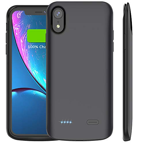 Coque Batterie iPhone XR 6000mAh
