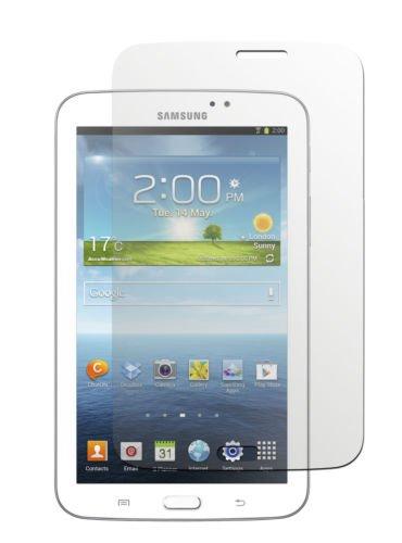 Gioiabazar Clear HD Screen Protector Scratch Guard for Samsung Galaxy Tab 3 P3200
