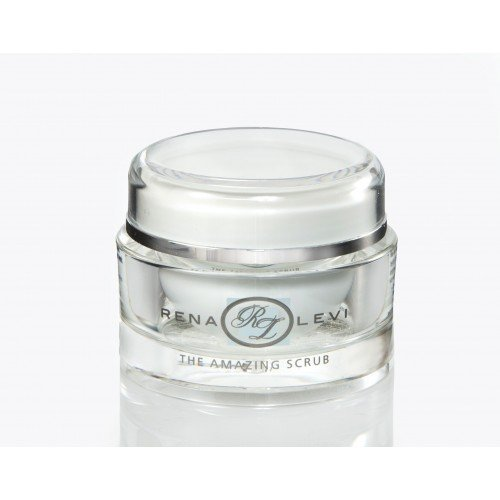 Price comparison product image Rena Levi Amazing Scrub Natural Microdermabrasion Face Scrub