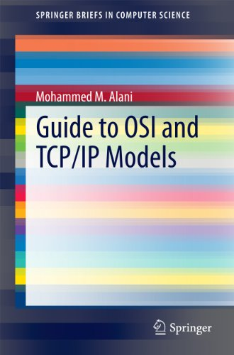 Guide to OSI and TCP/IP Models (SpringerBriefs in Computer Science)