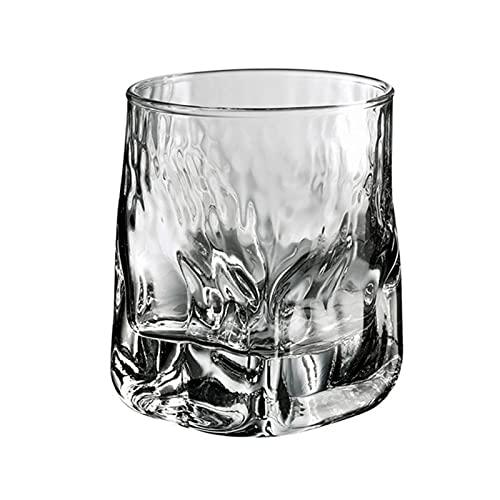Copa de Vino Creativa Personalizada, Vaso de Whisky Copa de Vino de Cristal Copa de Vino de Diamante Suministros Para Bar Regalo de Degustación de Vinos