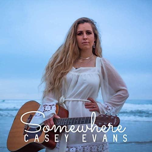 Casey Evans