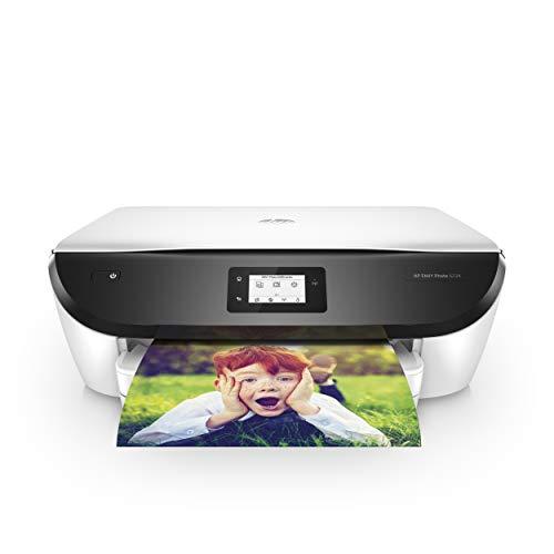 HP Envy Photo 6234 K7S21B, Impresora Multifunción Tinta A4, Color, Imprime, Escanea y Copia, Wi-Fi,...