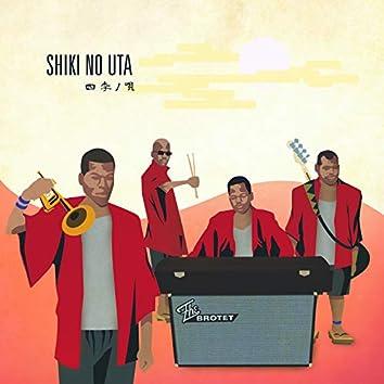 Shiki No Uta