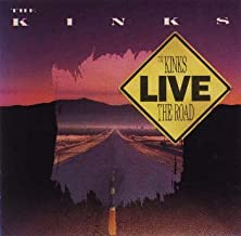 The Kinks Live: The Road
