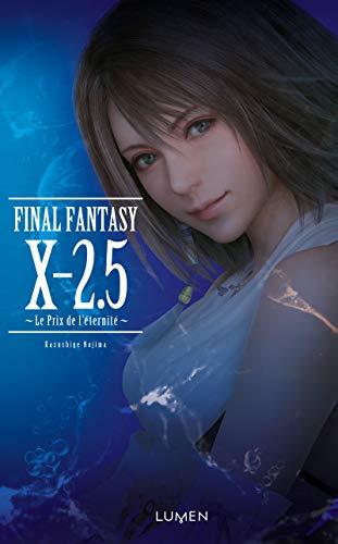 Final Fantasy X- 2.5