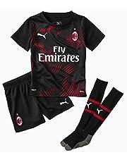PUMA 2019-2020 AC Milan tredje minikit