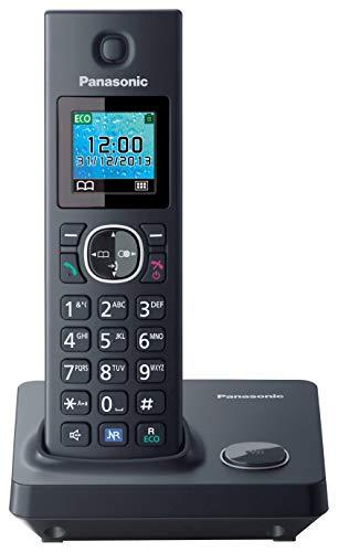 Telefono Inalambrico Kx Tgc310 Marca Panasonic