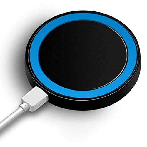 ladiy QI Mobile Phone Wireless Charger $4.18 (80% Off with code)