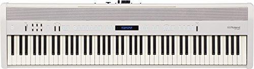 Piano Digital Roland FP 60 de 88 Teclas