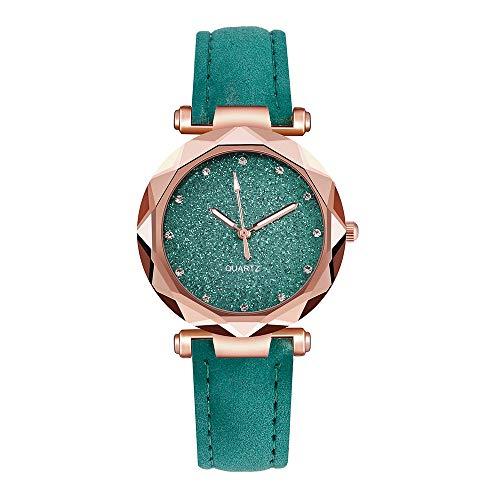 PpangUding -   Armbanduhr Damen