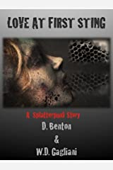 Love At First Sting - A Splatterpunk Story Kindle Edition