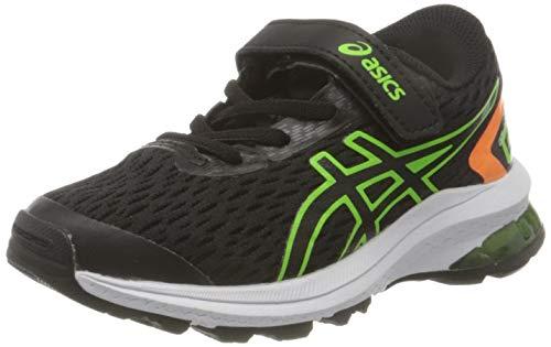 ASICS 1014A151-005_34,5 Running Shoes, Black, 34.5 EU