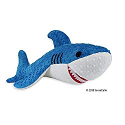 SensaCalm Weighted Sensory Toy Snuggle Shark