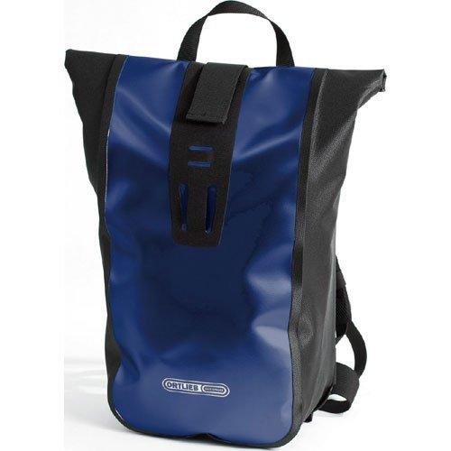 Ortlieb Velocity Messenger Bag- Yellow/Black