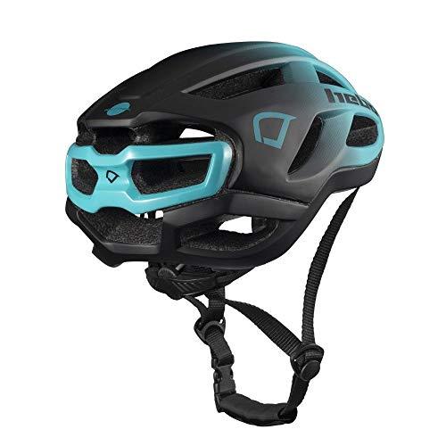 HB0601 - Casco bicicleta trial KERNEL COLOR TURQUESA TALLA L-XL