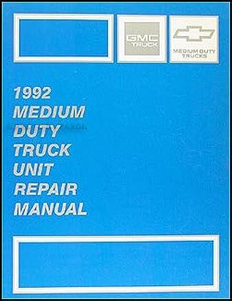 Amazon.com: Gmc Kodiak Manual: Books on kodiak engine, kodiak wheels, kodiak suspension diagram,