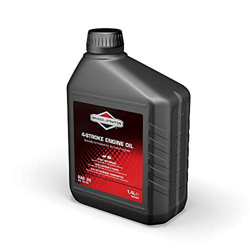 Briggs & Stratton 100006E SAE30 Öl, 1.4 Liter