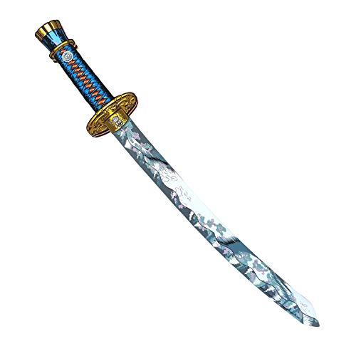 Liontouch 29500LT Samurai Schaumstoff Schwert - Katana für Kinder | Teil Einer Linie
