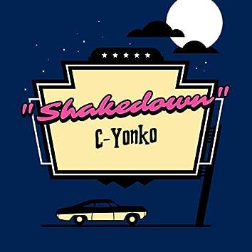 Shakedown (feat. GraphicMuzik)