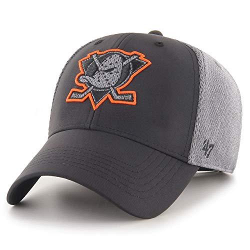 47 Brand Trucker Cap - Arlo MVP Anaheim Ducks