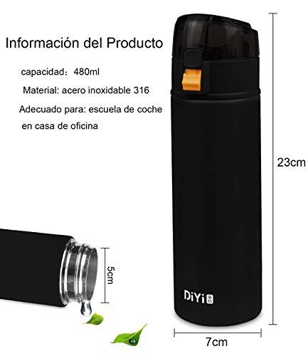 Bioasis Botellas de agua