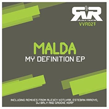 My Definition EP