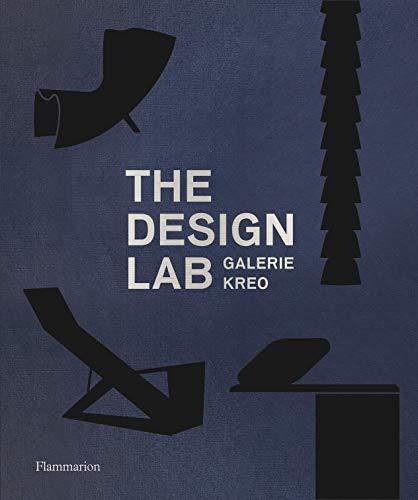 Dirie, C: Design Lab: Galerie kreo