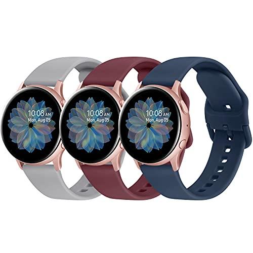 Relojes Inteligentes Hombre Samsung Active 2 relojes inteligentes hombre  Marca Fook