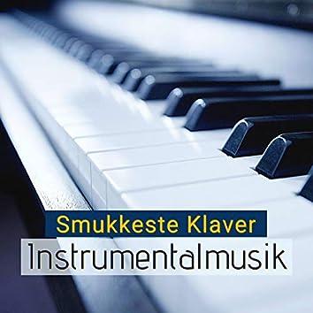Smukkeste Klaver Instrumentalmusik - Bedste Klavermusik Spilleliste
