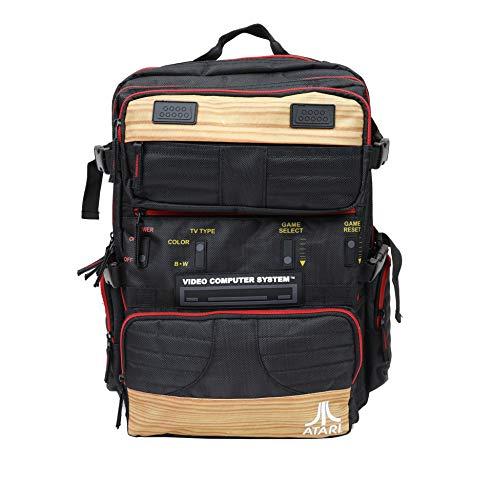 ATARI 2600 Console Backpack