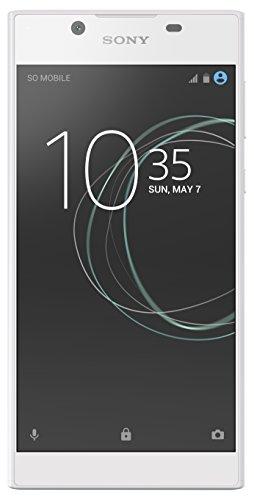 Sony Xperia L1 - Smartphone sbloccato - 16GB - Bianco
