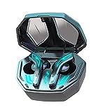 balikha MD158 5.2 Auriculares Bluetooth IN Tapa para Jugadores...