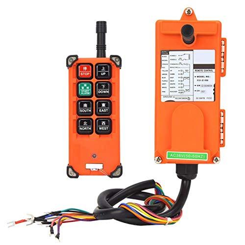 Polipasto eléctrico Industrial Un receptor Polipasto industrial + un transmisor para la industria