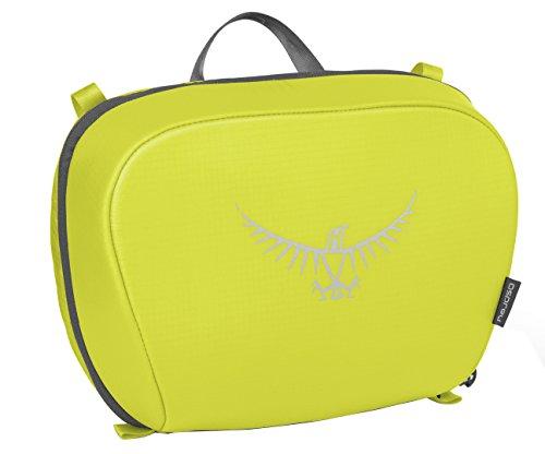 Osprey Washbag Cassette Wash Bag Electric Lime