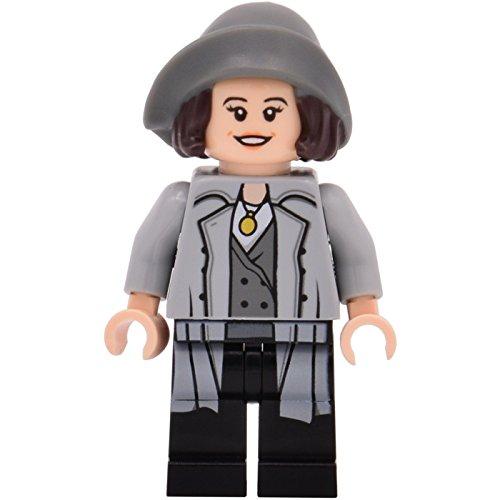 LEGO Fantastic Beasts TINA GOLDSTEIN Minifigura (Split from Dimensions Set 71257 - Enbolsado