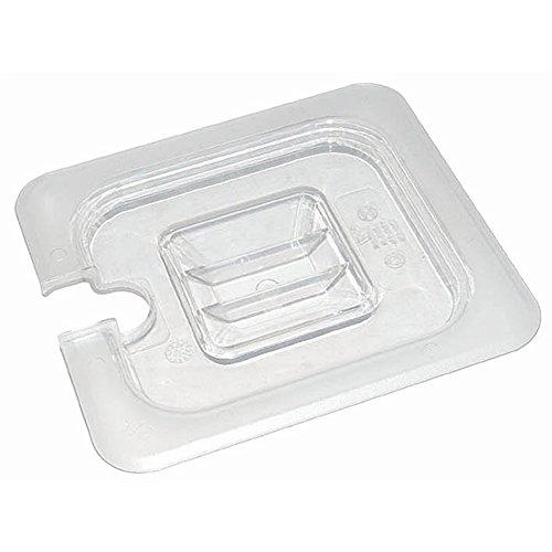 1//1 GN Deckel geschlossen 1 Stk Gastro Spirit ohne L/öffelaussparung