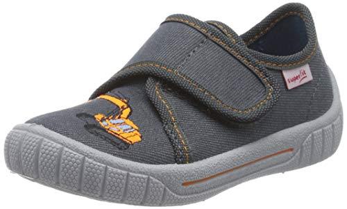 superfit Bill, Zapatillas de Estar por casa Hombre, Gris (Gr 20), 37 EU