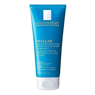 La Roche Posay Exfoliating & Cleansing Masks,100 ml by La Roche Posay