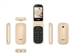 Sico Senior - 2G - Gold
