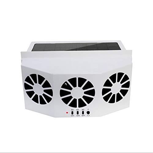 Peanutaoc Acondicionador ventilación Aire Ventiladores