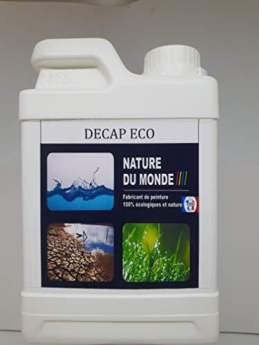 Umweltfreundlicher Abbeizer.