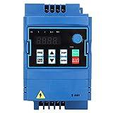 Frequenzregler CNC VFD Frequenzumrichter, AT830-1.5KW, 1.5KW Universalregler für 380V Dreiphasenmotor, Dreiphasenmotorregler